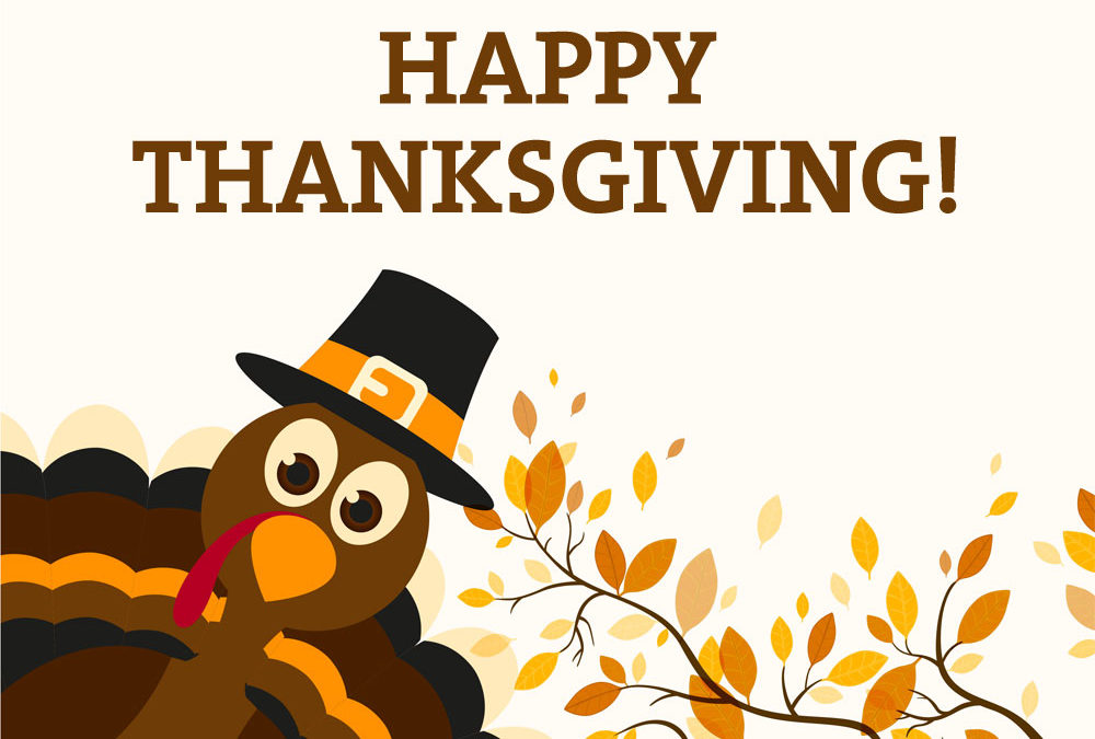 Some Thanksgiving Tips for Your Septic System